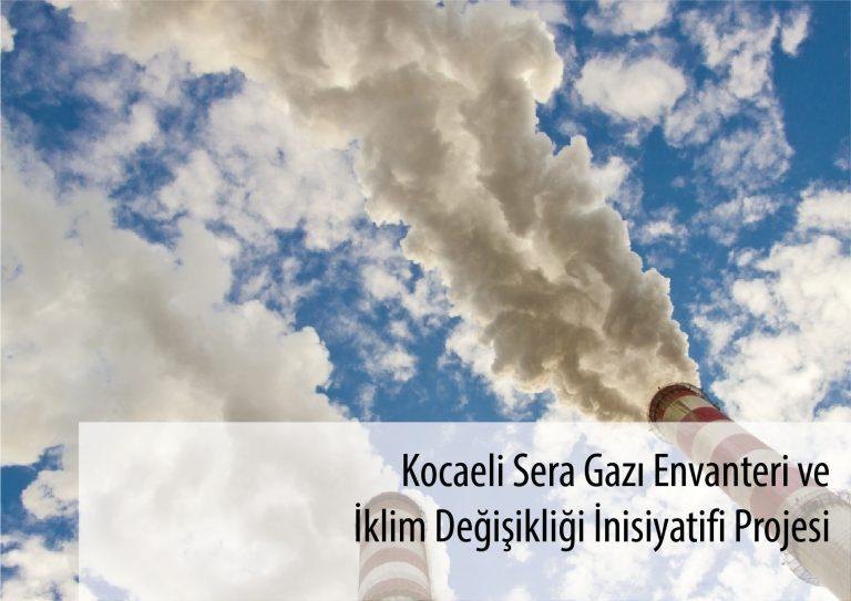 Kocaeli Sera Gazı Envanteri ve İklim Değişikliği İnisiyatifi Projesi