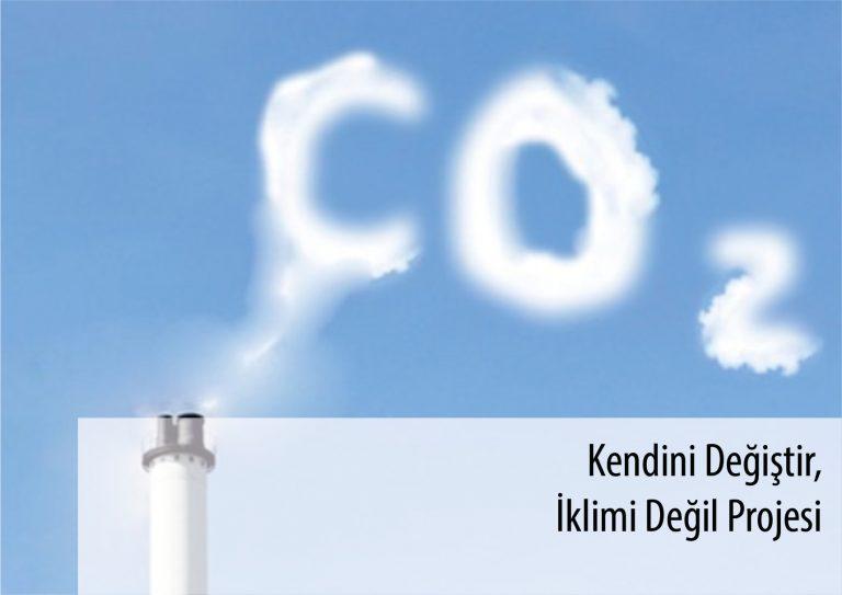 Kendini Değiştir, İklimi Değil Projesi